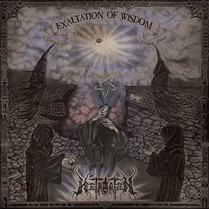 Hetroertzen - Exaltation of Wisdom CD